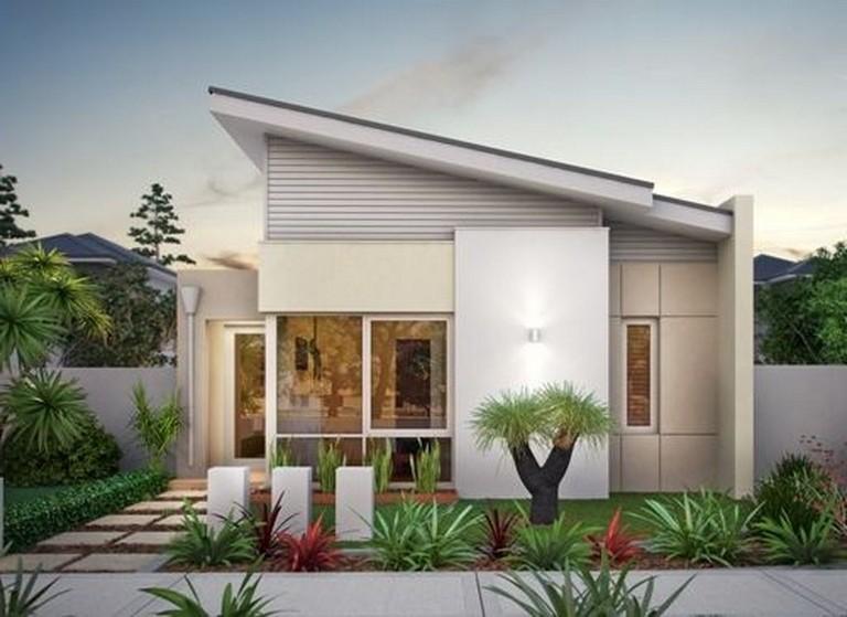 56  wonderful designs of minimalist two storey house