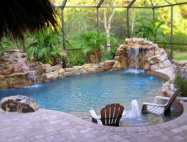Possessing A Personal Swimming Pool In Your House Will Unquestionably Make  Everyone In The Family Adore To Stay Home Without Stopping For Even A  Moment.